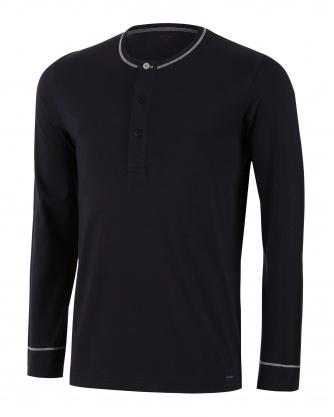 Long Sleeve Homewear T-shirt - Gotham
