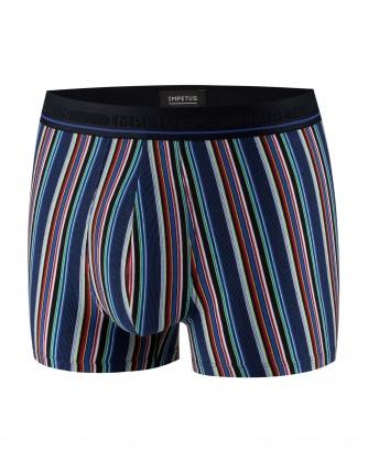 Boxer Stripes - Niquero