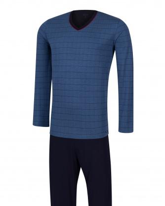 Pyjama Jacquard - Girón