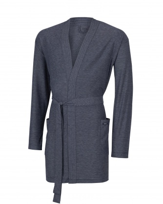Short Dressing Gown - Bayamo
