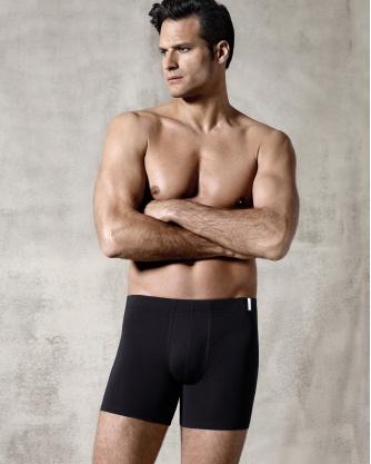 Long Boxer Cotton Modal