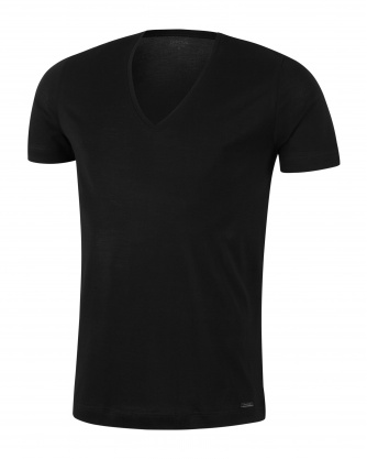 V-neck T-shirt Luxury