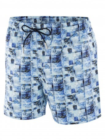 Swim short - Jeddah