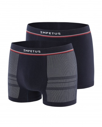 Pack 2 seamless boxers - Rome