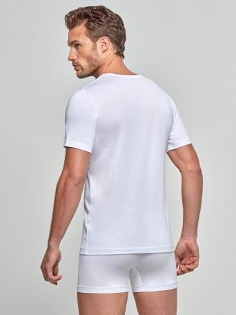 V-neck T-shirt Luxury