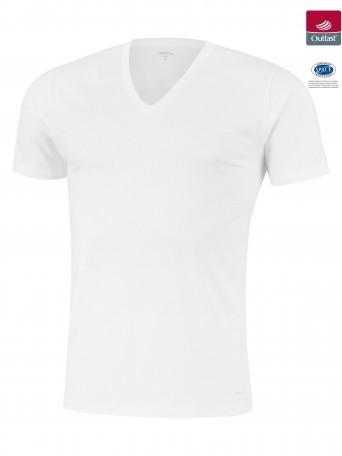 T-shirt Decote V Innovation