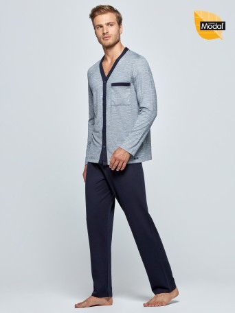 Carded pyjama - Bessa