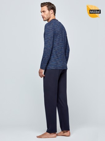 Carded pyjama - Breiner