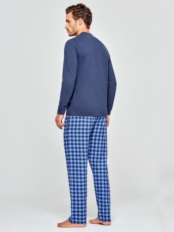 Pijama Flanela - Taikun