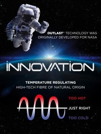 Calça Innovation